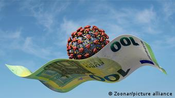 Κατά τον Χανς Βερνερ Ζιν το Ταμείο Ανάκαμψης σημαίνει οριστική είσοδο στην κοινή ανάληψη χρεών