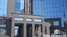 Belarus Prozess um die Prozess Pinsker Schlacht in Brest