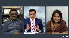 DW Talkshow Khaled Muhiuddin Asks | 062