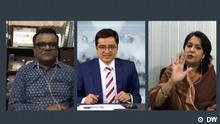 This week's Khaled Muhiuddin Asks talkshow featured Syeda Rizwana Hasan and Syed Ishtiaque Reza