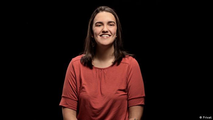 Carmen Quintela, spanische Journalistin