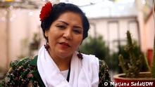 Afghanistan | Laila Haidary hilft Drogenabhängigen