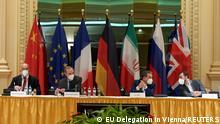 Österreich | Treffen zum iranischen Atomabkommen in Wien