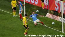 DFB Pokal | Halbfinale | BVB vs Holstein Kiel | Tor (2:0)