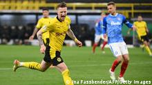 DFB Pokal | Halbfinale | BVB vs Holstein Kiel