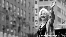 Oscar-Preisträgerin Olympia Dukakis mit 89 Jahren gestorben