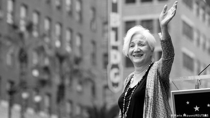 المپیا دوکاکیس، بازیگر هالیوود و برنده اسکار درگذشت
