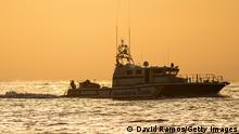 Spanien | Symbolbild Drogenfund auf Schiff
