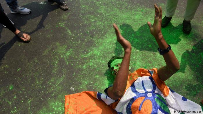 Indien | Wahlen | Ergebnisse
