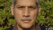 Muhammad Akram, Blogger for DW Urdu