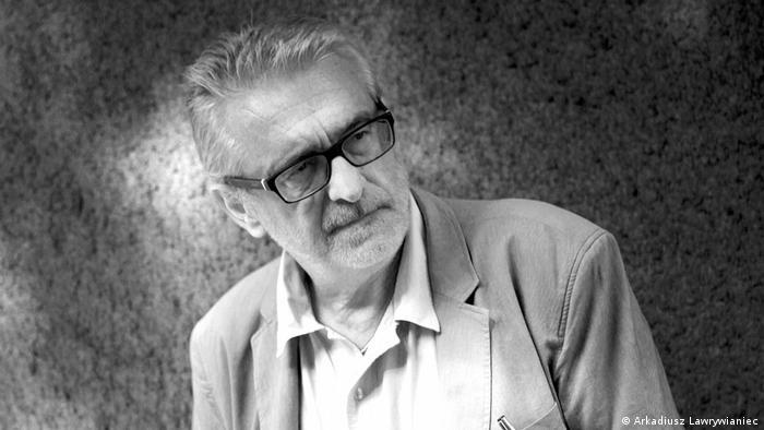 Krzysztof Karwat | polnischer Publizist