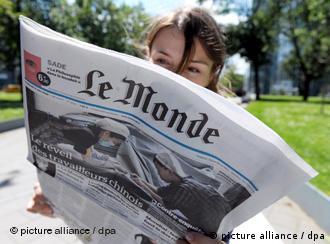 Francuzi zapanjeni izvještajem lista Le Monde