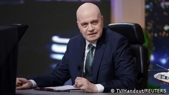 Σλάβι Τριφόνοφ