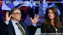 Belgien Brüssel | Bill and Melinda Gates
