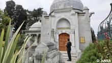 Türkei Istanbul Ekrem Imamoglu