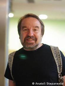 Филолог, лауреат премии Большая книга Олег Лекманов