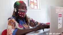 """Deutsche Welle DW-Veranstaltung """"Informationen retten Leben – Die Corona-Krise als Herausforderung für die Medienfreiheit weltweit"""""""