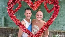 Brasilien 10 Jahre Homo-Ehe