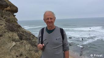 Почетный профессор Университета штата Висконсин вМэдисоне Александр Долинин