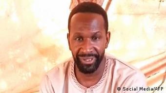 Le journaliste français, Olivier Dubois, collaborateur de divers médias, a été enlevé début avril au Mali.