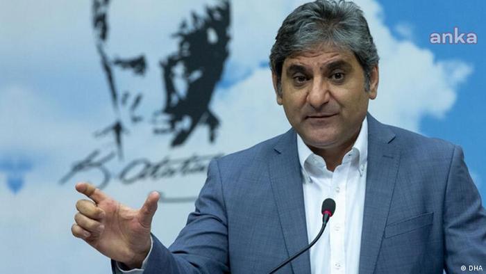 CHP Milletvekili Aykut Erdoğdu
