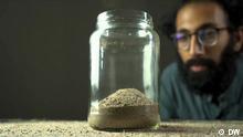 DW I Global 3000 I Der Welt geht der Sand aus