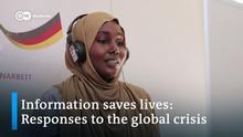 DW Akademie Initiative Transparenz und Medienfreiheit