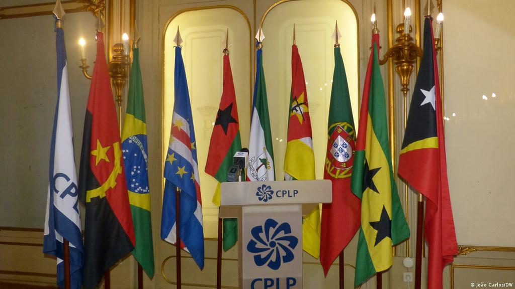 Comunidade dos Países de Língua Portuguesa (CPLP)   Internacional –  Alemanha, Europa, África   DW   20.07.2021