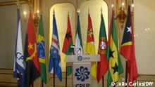 Mosambik CPLP sendet Mission an Cabo Delgado - P1240043