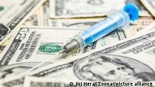 Призупинення дії патентів на вакцини: за і проти