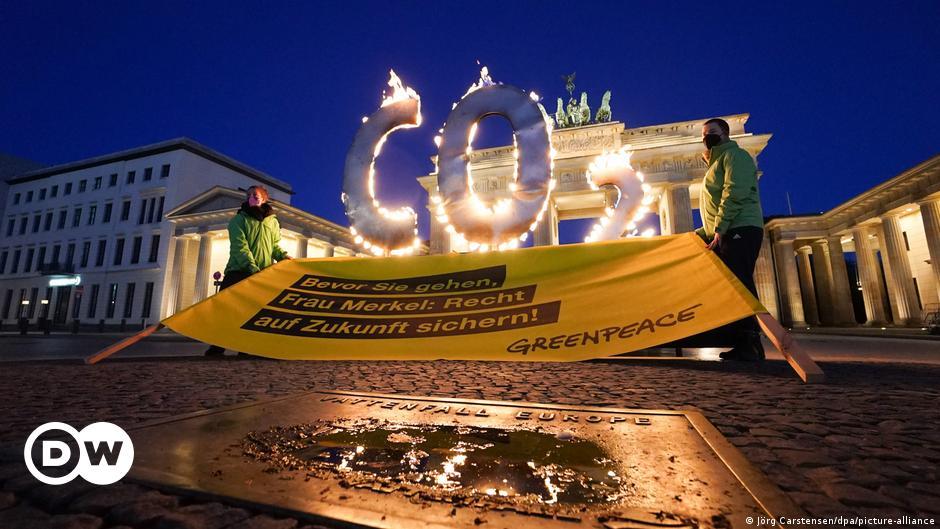 Deutschland cover image