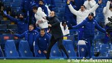 Weltspiegel 6.5.21 | UK Chelsea schlägt Real Madrid im Halbfinale der Champions League