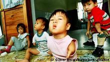 Vietnam Opfer von Agent Orange