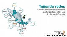 DW Akademie   Journalismus Mexiko  Periodistas de a Pie