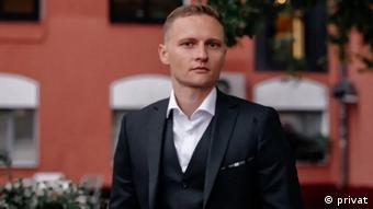 Игорь Таболич, врач анестезиолог-реаниматолог из Беларуси