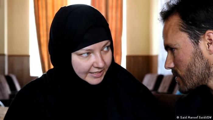 گفته شده که این بانو پس از مطالعه و تحقیق اسلام را پذیرفته و نامش را از اکنشیکا به مریم تغییر داده است.