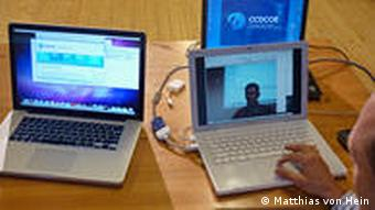 Эксперты имитируют хакерскую атаку