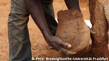 Ältester direkter Nachweis für Honig-Nutzung in Afrika: 3500 Jahre alter Honigtopf gefunden 3500 Jahre alter Honigtopf: Ältester direkter Nachweis für Honig-Nutzung in Afrika