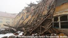 Theresienstadt | jüdisches Ghetto zu Zeiten der Nationalsozialisten