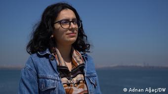 19 yaşındaki Selin Aydemir