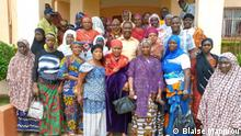 Guinea Conakry | Frauen-Initiative Finanzierung