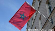 Botschaft des Königreichs Marokko in Berlin