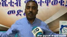 Äthiopien Gründung einer Friedens-Bank in Hawassa