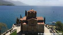 1 Kirche des Heiligen Johannes von Kaneo am Ohridsee, 03.05.2021, Dragoslav Dedovic