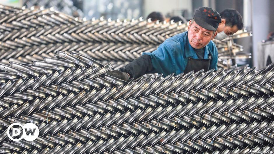 Dank China und Indien: Asien überwindet Corona-Investitionskrise