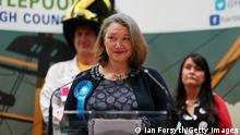 Großbritannien Hartlepool | Jill Mortimer