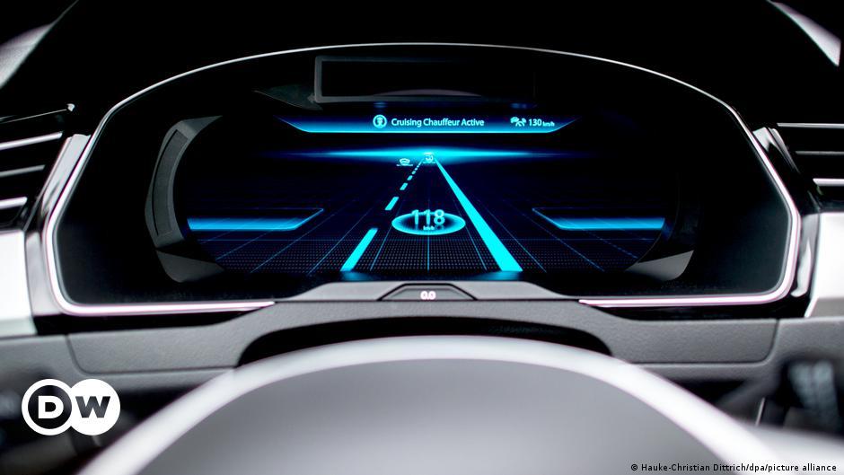 Japan's bumpy road to autonomous driving