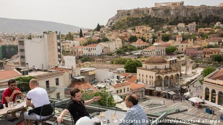 Γερμανικός Τύπος: Ανησυχία για τις διακοπές σε Ελλάδα και Κύπρο