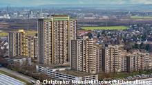 Köln Meschenich Kölnberg-Siedlung