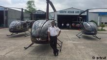 Südasien Squadron Leader Gulger Hossain, psc